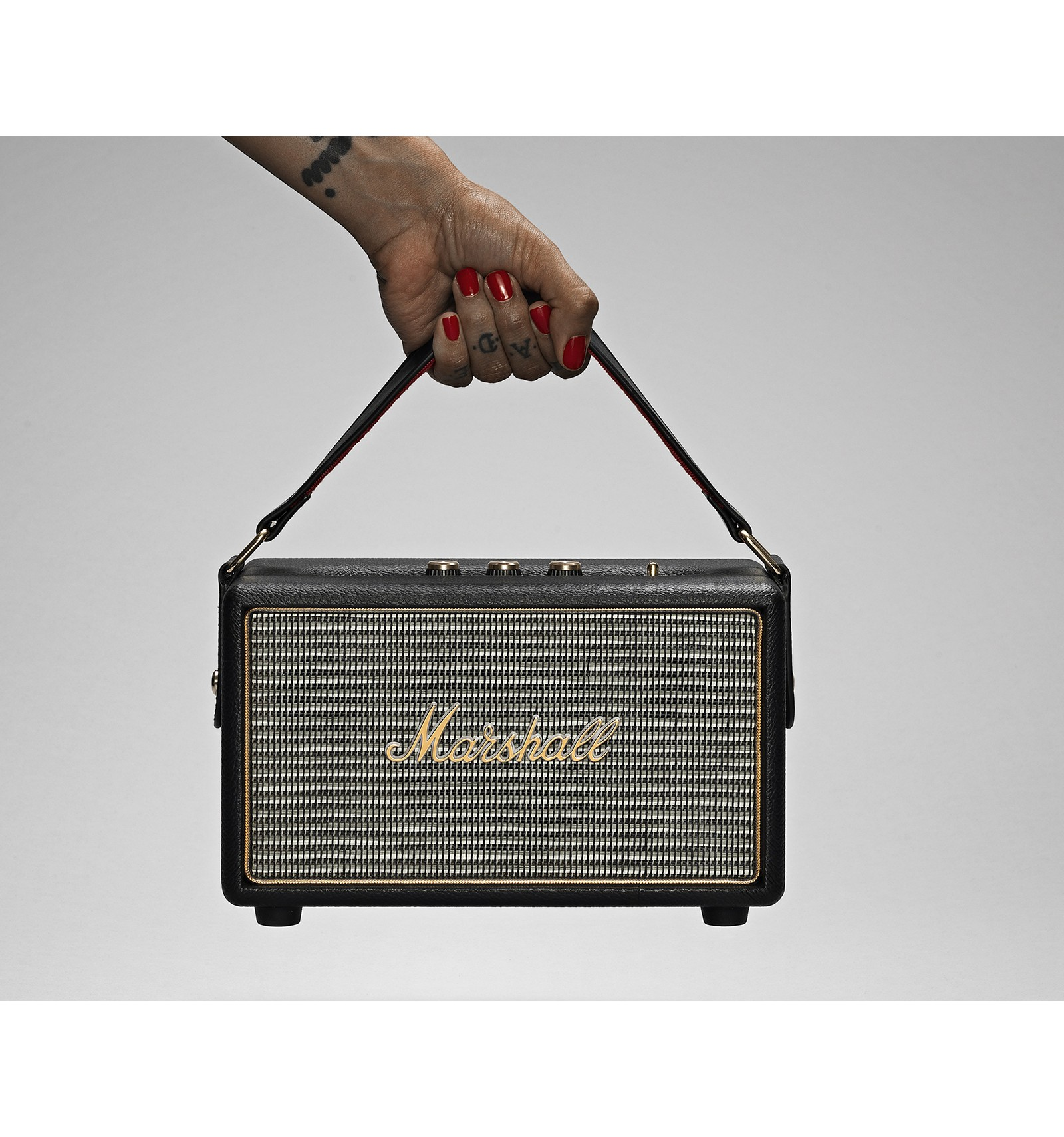 marshall bluetooth how to connect