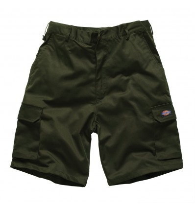 Dickies Redhawk Cargo Shorts WD834 olive