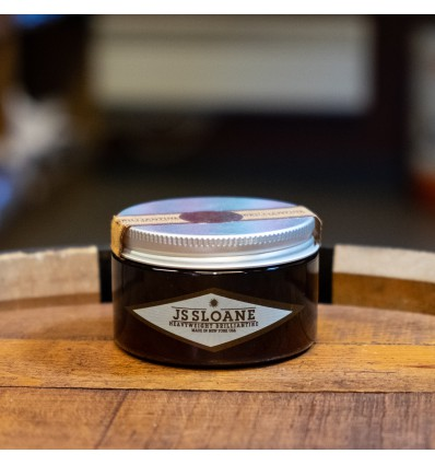JS Sloane Heavy Weight Brilliantine Pomade