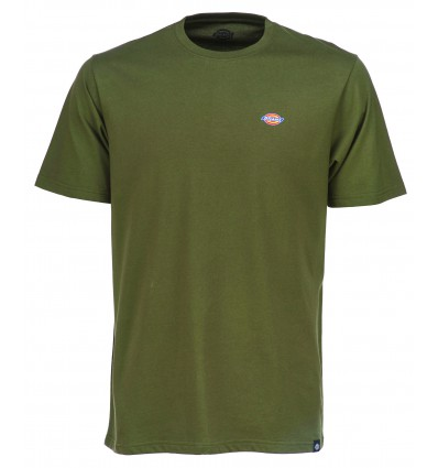 "Dickies ""Stockdale"" t-paita dark olive"