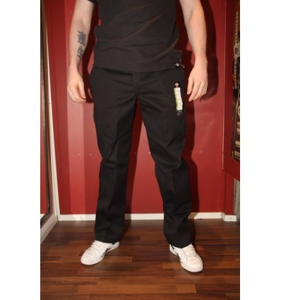 Dickies slim straight workerhousu