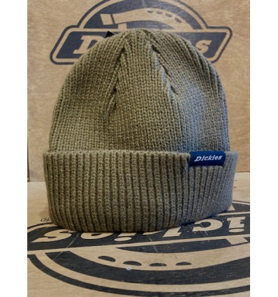 """Dickies """"Woodworth"""" pipo, military green"""
