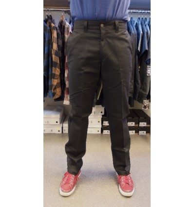 "Dickies workerhousut 894 ""Industrial Work Pants"" musta"