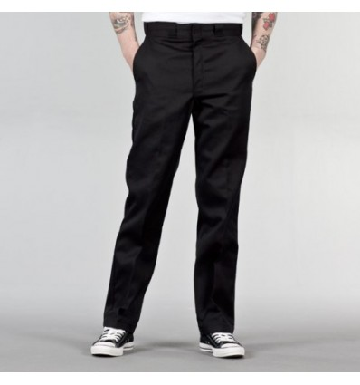 "Dickies workerhousut 874 ""Original Fit"" musta"