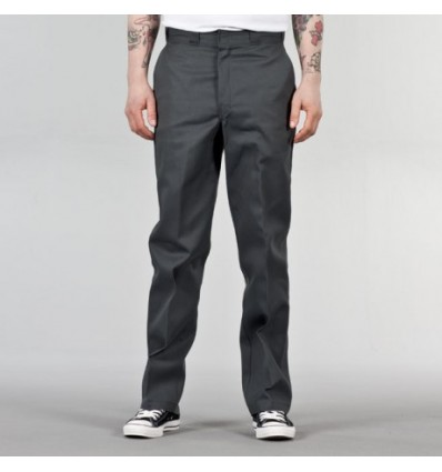 "Dickies workerhousut 874 ""Original Fit"" charcoal"